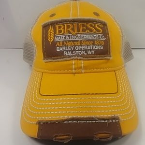 Briess Malt & Ingredients Trucker Cap
